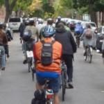 Découvrir le quartier Rosemont-Petite-Patrie à vélo