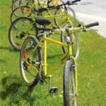 Vélo partage