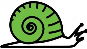 escargot décroissance