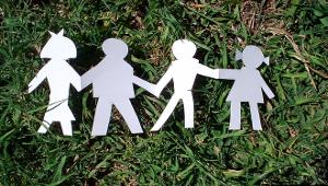 Famille simplicité